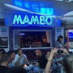 Photo de Cafe Mambo