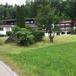 Hotel St. Ulrich Foto