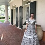 Photo de Oak Alley Plantation
