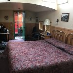 Photo de Caboose Motel
