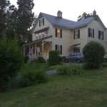 Waypoint House Foto