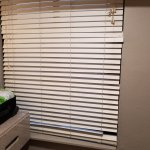 Blinds in our room