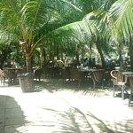Crocobeach Bar & Restaurante