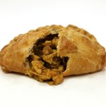This could be our best pasty - Chicken Masala - Main Menu Item