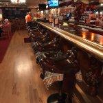 The saddle bars tools