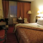 Foto de Vega Izmailovo Hotel & Convention Center
