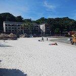 Photo of BuBu Long Beach Resort