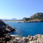 Voidokilia Beach Foto