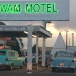 Foto Wigwam Motel