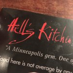 Photo of Hell's Kitchen