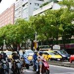 Foto de Hotel Royal-Nikko Taipei