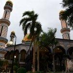 Photo of Jame'Asr Hassanil Bolkiah Mosque