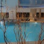 Gleneagles Hotel Spa
