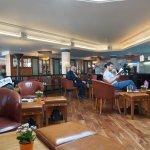Coffee Bar, Gleneagles
