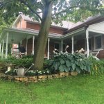 Photo de American Eagle Bluff Bed and Breakfast
