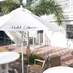 Hotel Cabana Clearwater Beach Foto