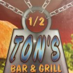Half Ton's Bar and Grill