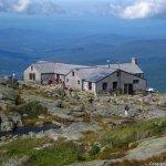 Foto de Lakes of the Clouds Hut