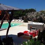 Foto de Residence Hotel Padolo Bonifacio