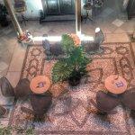 Photo de Hotel Casa del Capitel Nazari