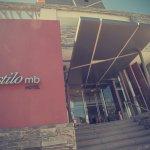 Hotel Estilo MB Foto