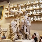 Statue Mold