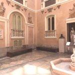 Palacio del Marques de Dos Aguas Foto