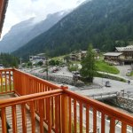 Bild från Residence & Ski Bar WalserTal