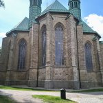 Photo of Linkoping Cathedral