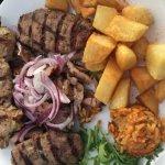 Foto van Grieks Restaurant Olympia