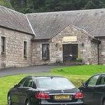Foto van Culcreuch Castle