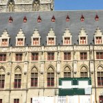 Belfry and Cloth Hall (Belfort en Lakenhalle) Foto