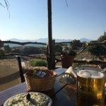Aplo Beach Bar Cafe Foto