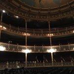 Foto di Teatro Nacional Costa Rica
