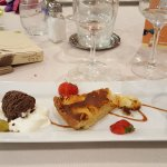 Dessert : Délicieux