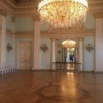 Photo of Yusupov Palace on Moika