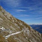 Foto de Innsbrucker Nordkettenbahnen