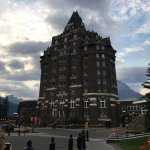 Fairmont Banff Springs Foto