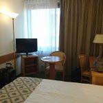 Foto de Hotel Erzsebet City Center
