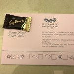 Grand Hotel Punta Molino Beach Resort & SPA Foto