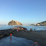 Foto di Grand Hotel Punta Molino Beach Resort & SPA