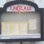 Photo of La Cigale