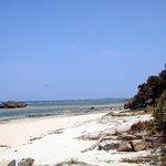 Photo of Hoshisuna Beach