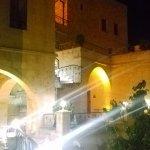 Photo of Tafoni Houses
