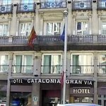 Catalonia Gran Via Foto