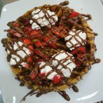 Foto di Chippy's Fast Food & Grill