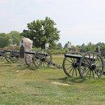 Photo of Gettysburg National Military Park