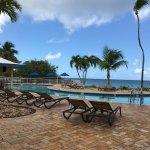 Photo de Bluebeard's Beach Club and Villas
