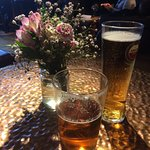 The Ox Row is a lovely place with nice ambience. Great for a relaxing pint with your missus