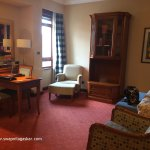 Photo de Best Western Premier Hotel Astoria